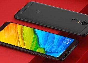 Смартфон Xiaomi Redmi 5 Plus 32 ГБ